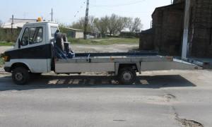 Эвакуатор в городе Старый Оскол Эвакуатор 24 ч. — цена от 800 руб