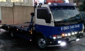 Эвакуатор в городе Ступино Дмитрий 24 ч. — цена от 800 руб