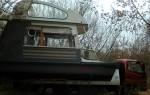 Эвакуатор в городе Орехово-Зуево Эвакуатор 24 ч. — цена от 1500 руб