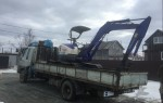 Эвакуатор в городе Южно-Сахалинск Александр 24 ч. — цена от 800 руб