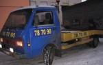Эвакуатор в городе Мурманск Эвакуатор 24 ч. — цена от 800 руб