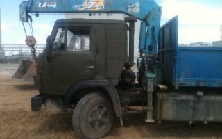 Эвакуатор в городе Кстово Михаил 24 ч. — цена от 600 руб