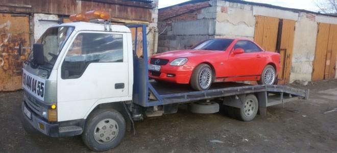 Эвакуатор в городе Чебаркуль Авторазбор 24 ч. — цена от 800 руб