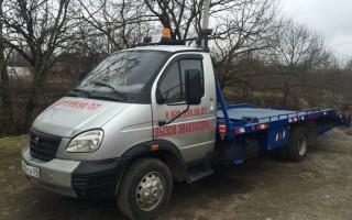 Эвакуатор в городе Черкесск ИП Чумаченко 24 ч. — цена от 1000 руб