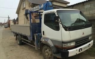Эвакуатор в городе Каспийск Магомед 24 ч. — цена от 800 руб