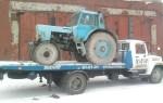 Эвакуатор в городе Череповец Павел 24 ч. — цена от 800 руб