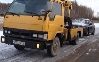 Эвакуатор в городе Магнитогорск Автоклуб 174 8 ч. — цена от 800 руб