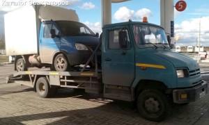 Эвакуатор в городе Люберцы Autozim 24 ч. — цена от 800 руб