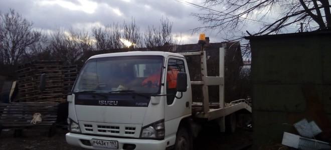Эвакуатор в городе Бологое Владимир 24 ч. — цена от 800 руб
