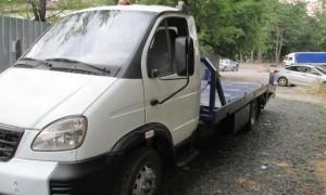 Эвакуатор в городе Родники Гоша 24 ч. — цена от 800 руб