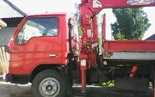 Эвакуатор в городе Анжеро-Судженск Олег 24 ч. — цена от 1000 руб