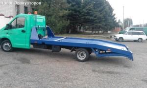 Эвакуатор в городе Тихорецк Федор 24 ч. — цена от 800 руб