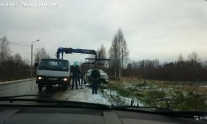 Эвакуатор в городе Рыбинск Оксана 24 ч. — цена от 800 руб