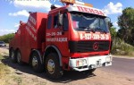 Эвакуатор в городе Пенза Роман 24 ч. — цена от 800 руб