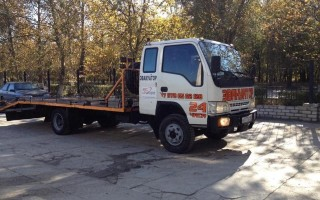 Эвакуатор в городе Керчь Эвакуатор 24 ч. — цена от 1000 руб