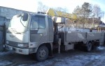 Эвакуатор в городе Отрадный Олег 24 ч. — цена от 800 руб