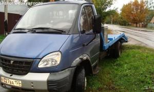 Эвакуатор в городе Электросталь Виктор 24 ч. — цена от 800 руб