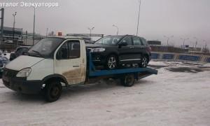 Эвакуатор в городе Владимир Эвакуатор 33 24 ч. — цена от 800 руб