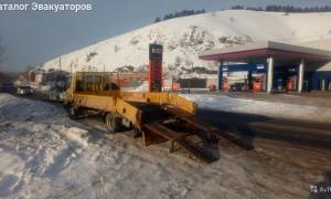 Эвакуатор в городе Горно-Алтайск Алексей 24 ч. — цена от 500 руб