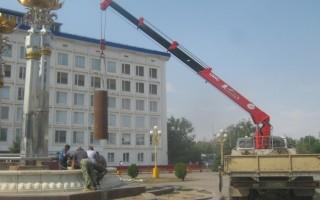 Эвакуатор в городе Элиста Анатолий 24 ч. — цена от 800 руб