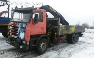 Эвакуатор в городе Муром Павел 24 ч. — цена от 800 руб