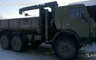 Эвакуатор в городе Волгодонск Валерий 24 ч. — цена от 800 руб