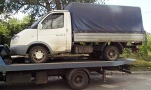 Эвакуатор в городе Воткинск Кирилл 24 ч. — цена от 800 руб