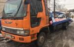 Эвакуатор в городе Нижний Новгород Эвакуатор 152 24 ч. — цена от 600 руб