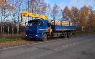 Эвакуатор в городе Балаково Строительные Технологии 24 ч. — цена от 500 руб