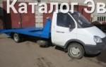 Эвакуатор в городе Уфа Гарант 24 ч. — цена от 1000 руб