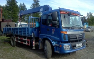Эвакуатор в городе Нерюнгри Александр 24 ч. — цена от 800 руб