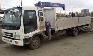 Эвакуатор в городе Волгодонск Эвакуатор 24 ч. — цена от 800 руб