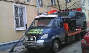 Эвакуатор в городе Ковров Ковровский эвакуатор 24 ч. — цена от 800 руб