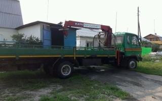 Эвакуатор в городе Каменск-Уральский Дмитрий 24 ч. — цена от 800 руб