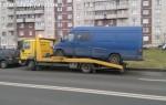 Эвакуатор в городе Санкт-Петербург Рустам 24 ч. — цена от 1000 руб