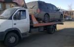 Эвакуатор в городе Бийск Иван 24 ч. — цена от 800 руб
