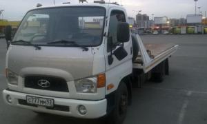 Эвакуатор в городе Боровичи Геннадий 24 ч. — цена от 800 руб