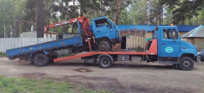 Эвакуатор в городе Белорецк Автотехпатруль 24 ч. — цена от 800 руб