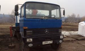 Эвакуатор в городе Мценск Эвакуатор 24 ч. — цена от 800 руб