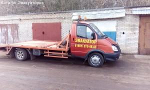 Эвакуатор в городе Жуковский Автопомощь 24 ч. — цена от 1000 руб