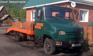 Эвакуатор в городе Междуреченск Техпомощь 24ч ч. — цена от 800 руб