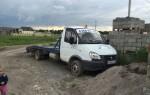 Эвакуатор в городе Пятигорск Эльшан 24 ч. — цена от 800 руб