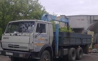 Эвакуатор в городе Коломна Арт-Строй 24 ч. — цена от 800 руб