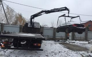 Эвакуатор в городе Балашиха Игорь 24 ч. — цена от 800 руб