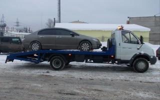 Эвакуатор в городе Наро-Фоминск Олег 24 ч. — цена от 800 руб