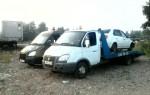 Эвакуатор в городе Казань АвтоТранс 24 ч. — цена от 500 руб