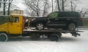 Эвакуатор в городе Калуга Алексей 24 ч. — цена от 800 руб