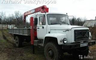 Эвакуатор в городе Донской Эвакуатор 24 ч. — цена от 800 руб