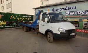 Эвакуатор в городе Железноводск Такси Твоё 24 ч. — цена от 800 руб
