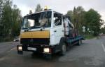 Эвакуатор в городе Сергиев Посад Сергей 24 ч. — цена от 800 руб